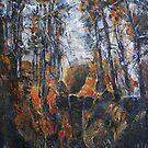October Impression by Stefano Popovski