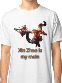Xin Zhao - My main Classic T-Shirt