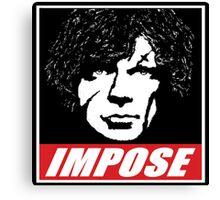 Impose Tyrion Canvas Print