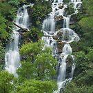 Wombelano Falls by bluetaipan