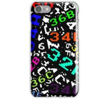 All Bra Sizes are equal  iPhone Case/Skin