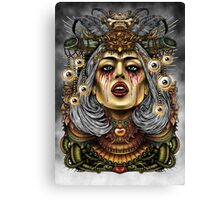 Winya No.2 Canvas Print