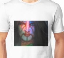 The Otherside Of Time Beings Unisex T-Shirt