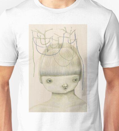 Left Hanging Unisex T-Shirt