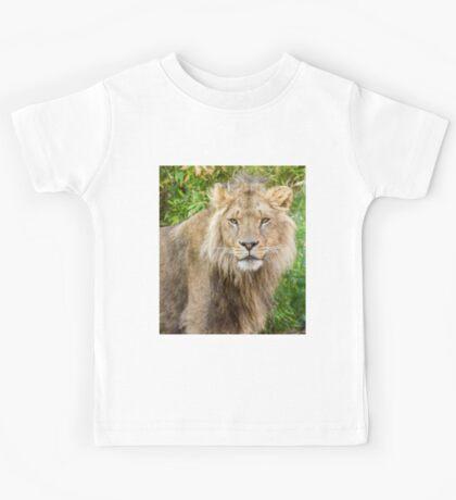 530 lion king Kids Tee