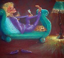 Me Time by Wendi Seymour
