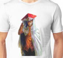 NARUTO THE 6TH HOKAGE Unisex T-Shirt