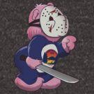 Jason Care Bear by William Black