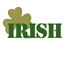 Irish Photographic Print
