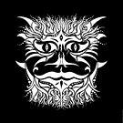 kundoroh, dragon by peter barreda