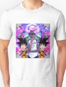 yung based bobby shmurda Unisex T-Shirt