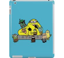 Banana The Hutt iPad Case/Skin
