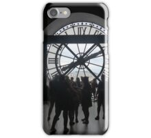 Musée d'Orsay - Time iPhone Case/Skin