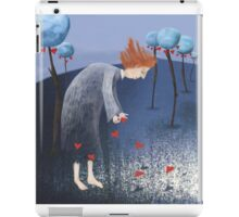 Sowing the Seeds of Love iPad Case/Skin
