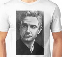StartUp Martin Unisex T-Shirt