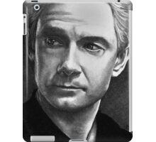 StartUp Martin iPad Case/Skin