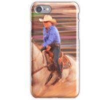 Rodeo Rider iPhone Case/Skin