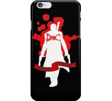 DMC Devil May Cry iPhone Case/Skin
