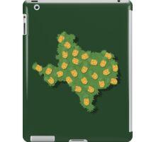 Texas iPad Case/Skin