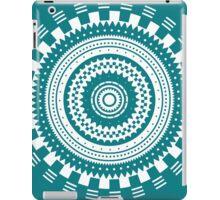 Get in the sea iPad Case/Skin