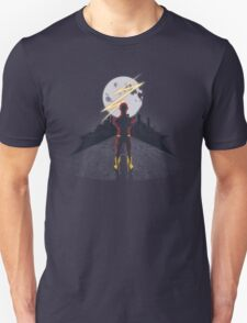 Spark in the Dark Unisex T-Shirt