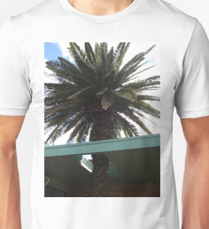 Roof Palm T-Shirt