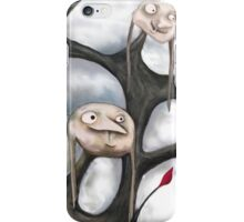 The Strangest Tree I Ever Did See...! iPhone Case/Skin