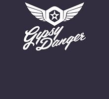 Gipsy Danger white Unisex T-Shirt
