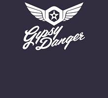 Gipsy Danger white Unisex T-Shirt