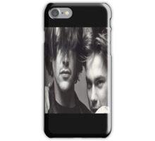 River & Keanu iPhone Case/Skin