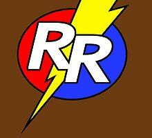 Rescue Rangers Logo by hordak87