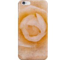 Touched By Beauty iPhone Case/Skin