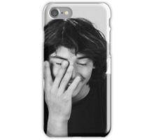 Keanu Reeves iPhone Case/Skin