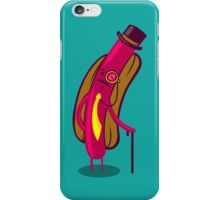 Dapper Frank iPhone Case/Skin