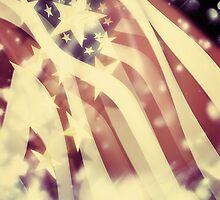 Faded Stars and Stripes by Conjon863
