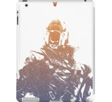 Destiny Warlock iPad Case/Skin