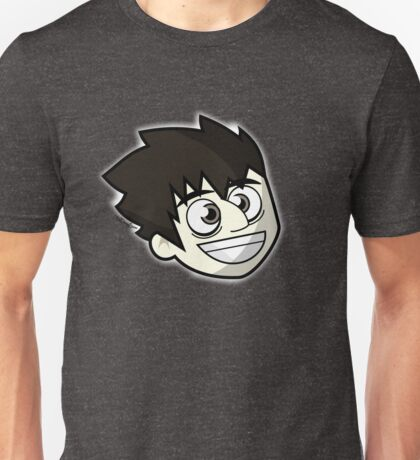 Dillon! A Face for Shirts Unisex T-Shirt