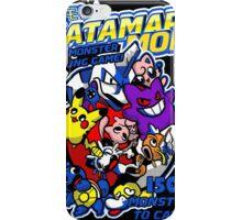 KATAMARIMON iPhone Case/Skin