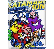 KATAMARIMON iPad Case/Skin
