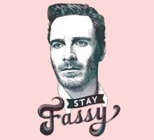Stay Fassy Kids Clothes