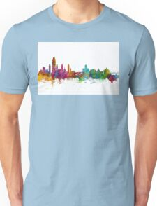 Albany New York Skyline Unisex T-Shirt