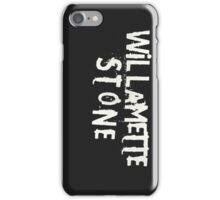 Willamette Stone is the best \o/ iPhone Case/Skin