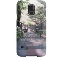 Downstairs Samsung Galaxy Case/Skin