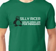 Silly Ricer (5) Unisex T-Shirt
