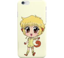 Mew Pudding iPhone Case/Skin
