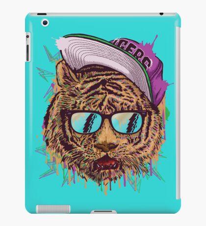 Basyide Tigers iPad Case/Skin