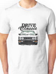 BMW Drive the Classics Unisex T-Shirt