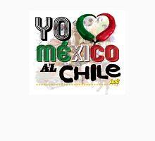 MEXICO AL CHILE 1&2 Unisex T-Shirt