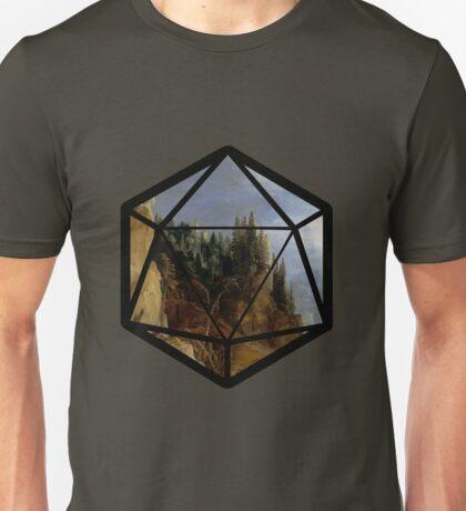 D20 Adventures Unisex T-Shirt