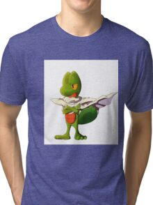 Arcko - Piccolo  Tri-blend T-Shirt